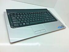 Genuine DELL Studio 1555 1557 1558 Palmrest Keyboard Touchpad Speakers W860P /56