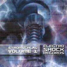 Choc électrique vol.1 CD 2003 project-x Dupont Nik page