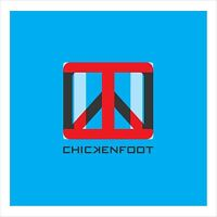 "CHICKENFOOT ""III"" LP VINYL 10 TRACKS NEW+"
