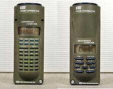 SEIKO(SII) HC1000 Pro Measure Plus Contractor Computer