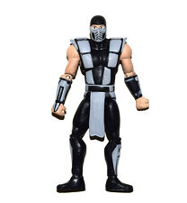"Mortal Kombat Smoke 3.75"" Loose Action Figure"