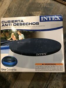 POOL DEBRIS COVER 12FT EASY SET INTEX