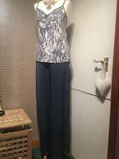 Palazzo Pyjamas Anthracite h&m Taille 12
