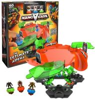 NanoVerse Ultimate Battle Arena Ages 6+ Toy Fight Play Game Robot Boys Girls Fun
