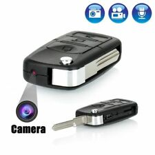 Mini Spy Car Key Chain DV Motion Detection Camera Hidden Video Record Camcorder