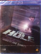 Blu-ray **THE HOLE** Nuovo Sigillato 2010