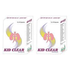 Kidney Gallbladder Support Formula Renal Calculi Stones Breaker 100 Herbal Pills