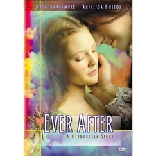 Ever After: A Cinderella Story (DVD, 2009)