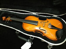 Strunal 1/4 Violin w/ Case - Made In Romania (Ready To Play) #48