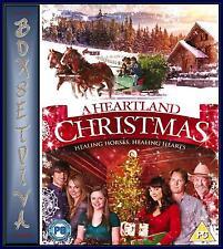 HEARTLAND - A HEARTLAND CHRISTMAS  ***BRAND NEW DVD ***