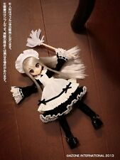 AZONE Picco neemo 1/12 Lil` Fairy Small maid Vel 14cm Fashion Doll Picconeemo D