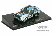 Ford Escort RS 1800 MK II - Rally Boucles de Spa 2014 - Snijers 1:43 IXO RAC 247