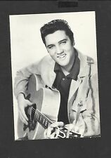 Elvis 1960 from Elvis classic picture Postcards (1994)