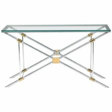 A rare console table by John Vesey