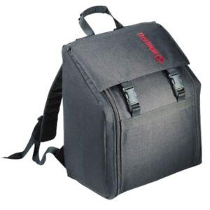 Hohner Erica Compadre Corona Vienna Accordion Foam Padded Travel Carry Gig Bag