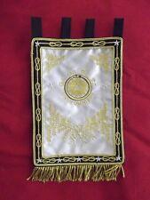 Franc-maçonnerie petite bannière GODF