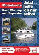 Motorboote von Dennis Watts (2010, Kunststoffeinband)