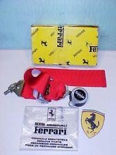 Ferrari 360 Seat Belt Release Buckle_Challenge_Sabelt_199445_NEW_Ferrari Box_RT