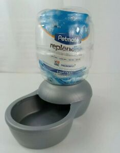 Replendish 1/2 Gal Pet Bowl For cat or small dog