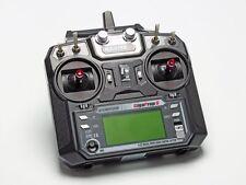 MANDO A DISTANCIA 2,4 GHz Master gigaprop 6 Set Telemetría Capaz