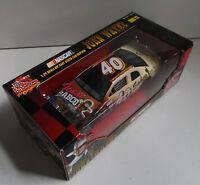 #40 Sterling Marlin NASCAR 1/24 Diecast Car _ 1999 JOHN WAYNE CANCER INSTITUTE