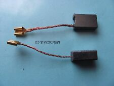 GMC Compound Mitre Saw LS211, LS211U carbon brush set 2pcs replacement