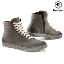 Stivali da guida fuoristrada grigio