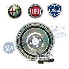 Puleggia albero motore originale Alfa-Fiat-Lancia cod.55265660 = DPV1139
