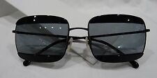 EXTREMELY RARE!!!! CHANEL model 71047 L1013 – cinemascope – ss14 SUNGLASSES