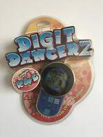 EMI Digit Dancerz Game R & B Handheld Game Dancing Game Retro