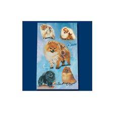 Roller Ink Pen Dog Breed Ruth Maystead Fine Line - Pomeranian