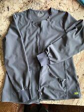 Med Couture Scrub Jacket Activate 8638 M Medium
