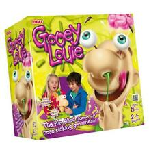 Ideal John Adams 9810 Gooey Louie Children Kids Game 5 Recommended Age