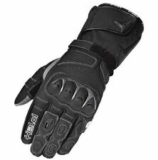 Held Evo Thrux Ladies Leather Sports Motorcycle Gloves Blk Sz D7