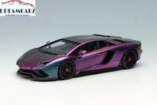 Make Up / EIDOLON EM361SC 1/43 Lamborghini Aventador S 2017