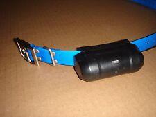 GARMIN DC40 Replace Gog GPS collar Blue strap for ASTRO 220 ASTRO320 USA VER