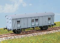 Parkside Models PC47 SR CCT Parcel Van Plywood Sides Kit OO Gauge