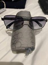 Calvin Klein Mens Sunglasses And Case