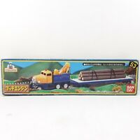 Thomas and Friends Butch Die-cast TECS BANDAI Collection Series Japan 1999