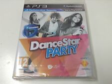 DANCESTAR PARTY  . Pal España..Envio Certificado...Paypal