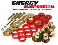 CAMARO & Z28 (67-81) Polyurethane Front Sub Frame Bushings by Energy 3.4142R