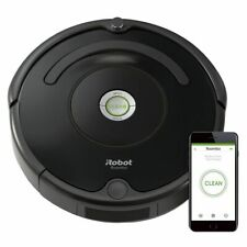 iRobot Roomba 675 Wi-Fi Robot Vacuum Cleaner - R675020