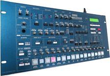 KORG MS-2000 R MS2000 MS 2000R Analog Modeling Synthesizer / Rechng + GEWÄHR