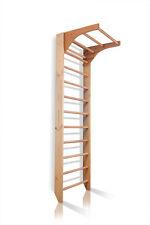 Climbing Frame Wall Bars Gymnastics Sports Equipment Gym Indoor Home Ladder