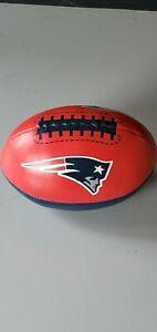 small New England Patriots football