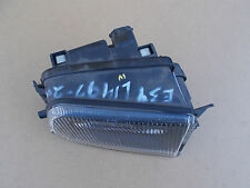 BMW E39 528i Z3 LEFT Fog Light Lens TYC Part 19A016 BMW Ref 8381977