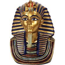 Ägyptische Büste Tutanchamun 10cm