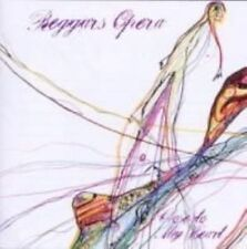 Close to My Heart, Beggar's Opera CD , New, FREE & Fast Delivery