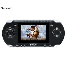 Handheld game console 400 games 3 inch PMP2S Portable video game console GBA ...