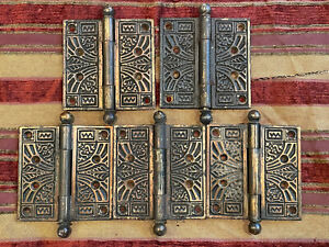 Antique Hinges